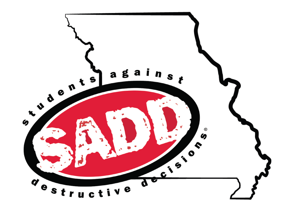SADD MO Logo