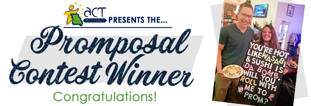 Promposal Contest Winner 1045×356