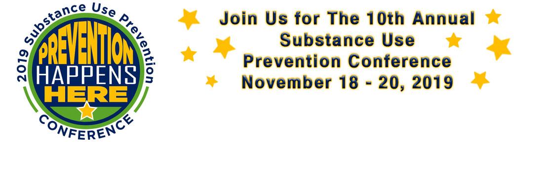 Prevention Conference November 18 - 20, 2019