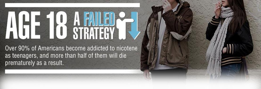 tobacco21