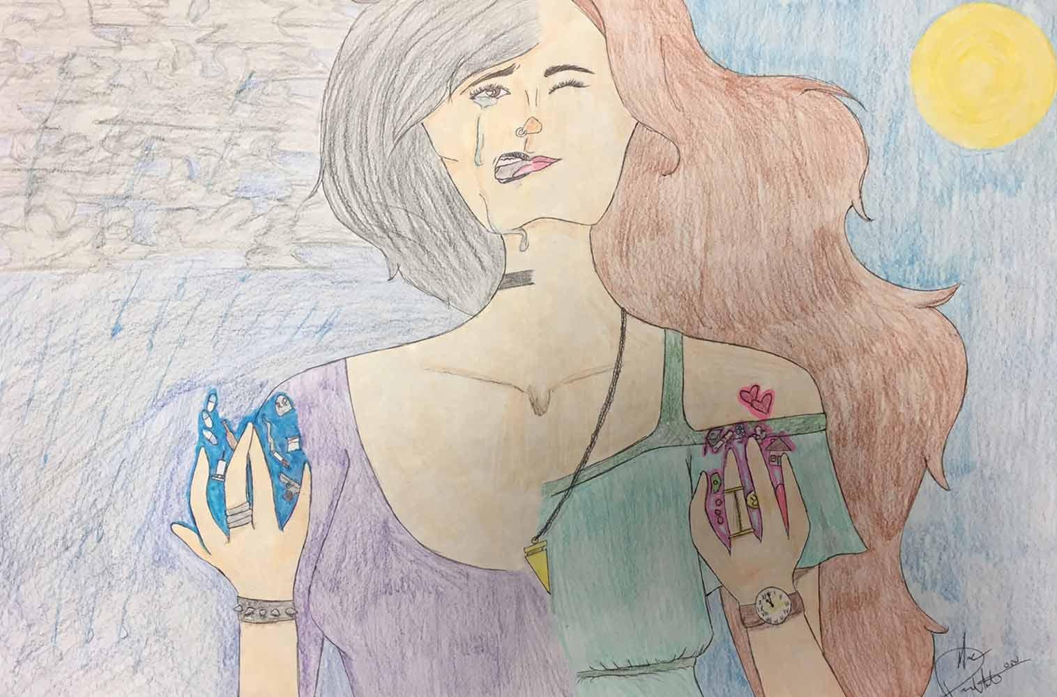 Mackenzie, 10th Grade
