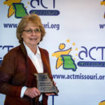 Prevention Emeritus Award-Diane Ooton, Retired Compass Prevention, Jefferson City, MO