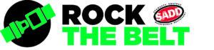 Rock the Belt Logo