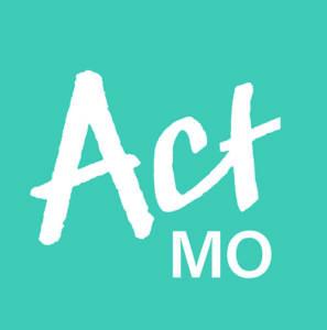 ACT Missouri Logo