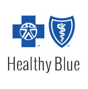 Anthem Healthy Blue Logo