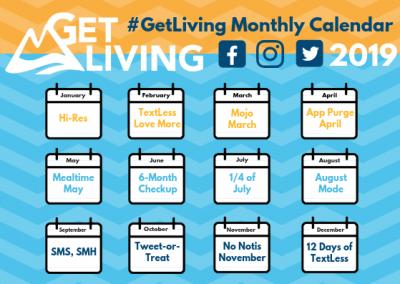 Get Living Calendar