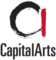 capital arts logo